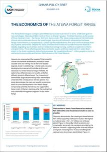 Atewa teeb report policy brief ghana a rocha policy brief pronofoot35fo Images